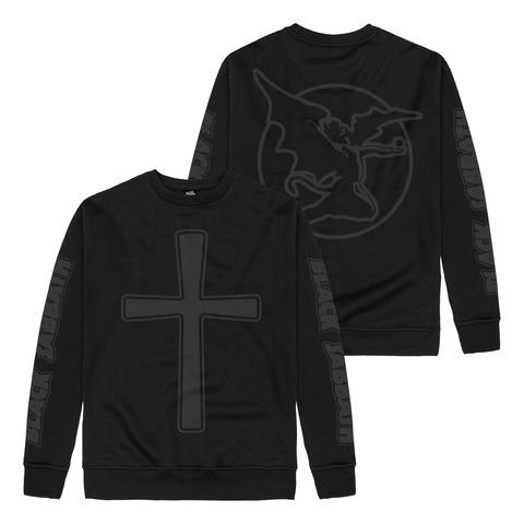 Intarsia von Black Sabbath - Sweater jetzt im Black Sabbath Shop