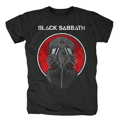 √Live 2014 von Black Sabbath - 100% cotton jetzt im Black Sabbath Shop